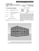 INTELLIGENT RECONFIGURABLE CONTAINER SYSTEM AND METHOD diagram and image