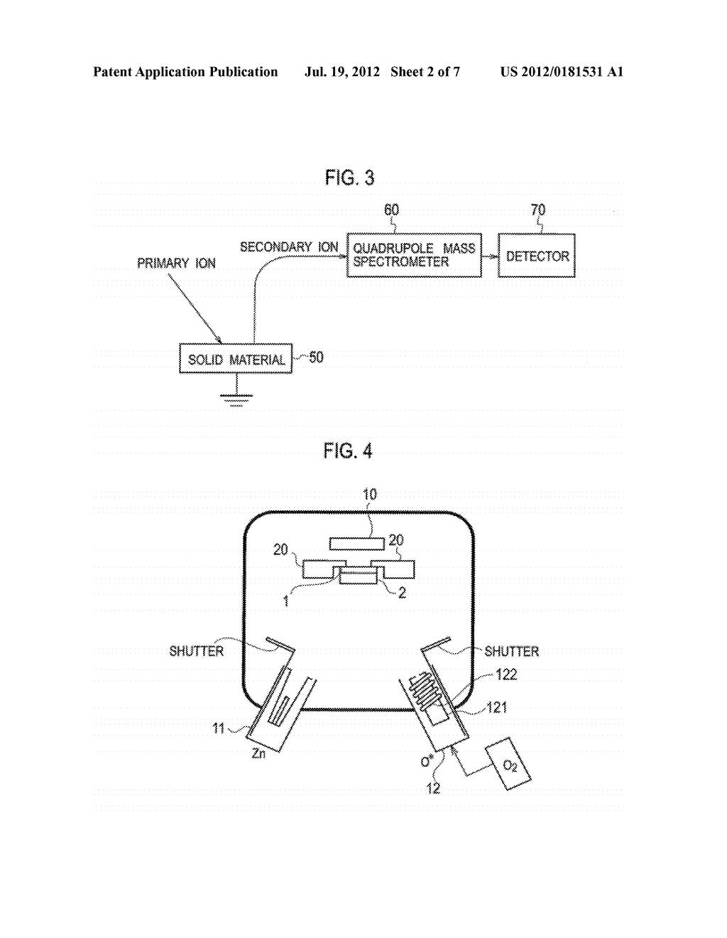 SEMICONDUCTOR ELEMENT AND MANUFACTURING METHOD OF THE SAME - diagram, schematic, and image 03