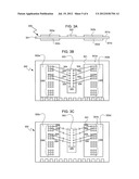 SEMICONDUCTOR MODULE WITH MICRO-BUFFERS diagram and image