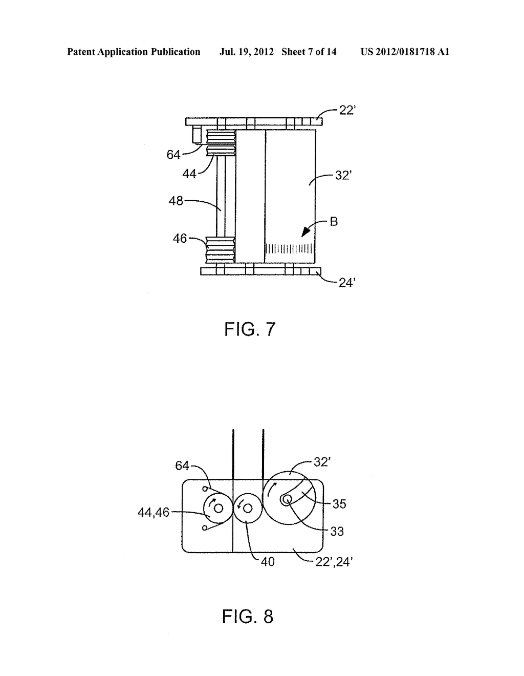 Method for Making Foam-In-Place Cushions With Selective Distribution of     Foam - diagram, schematic, and image 08