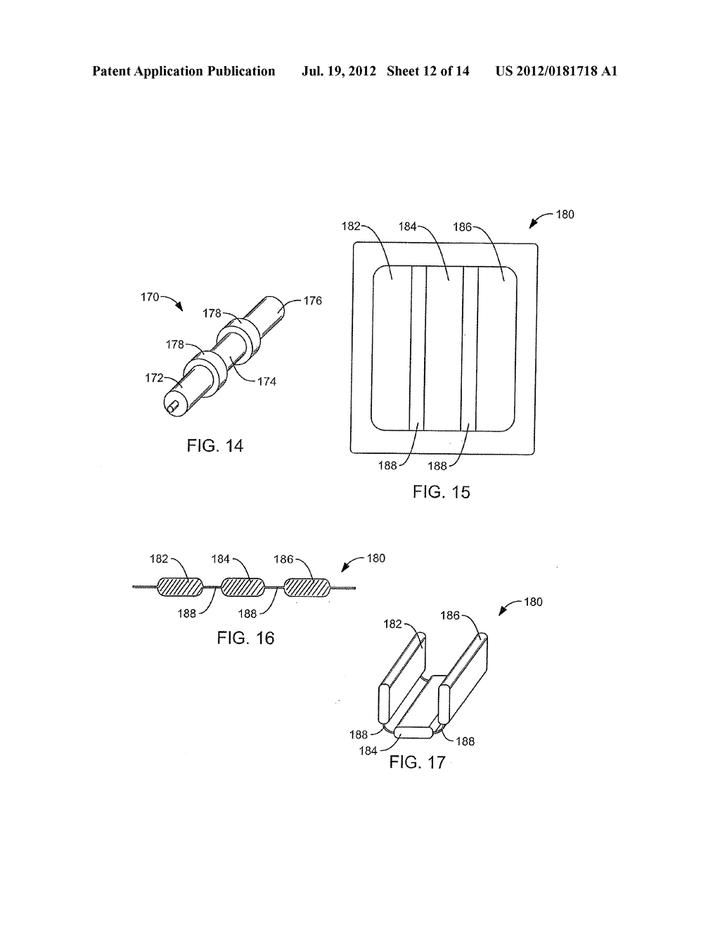 Method for Making Foam-In-Place Cushions With Selective Distribution of     Foam - diagram, schematic, and image 13