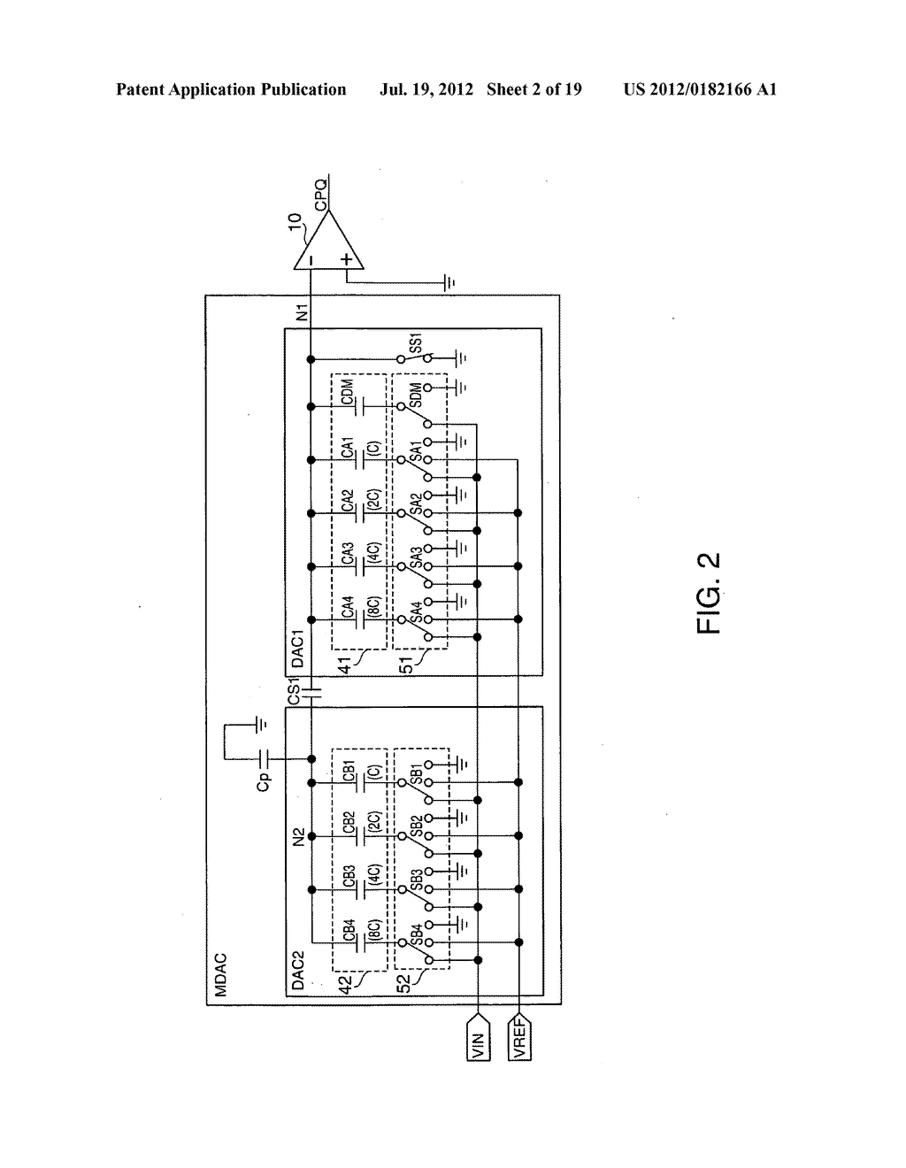 A/D CONVERSION CIRCUIT, INTEGRATED CIRCUIT DEVICE, ELECTRONIC APPARATUS - diagram, schematic, and image 03