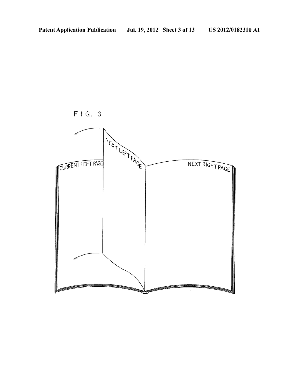 DISPLAY DEVICE, DISPLAY METHOD AND RECORDING MEDIUM - diagram, schematic, and image 04