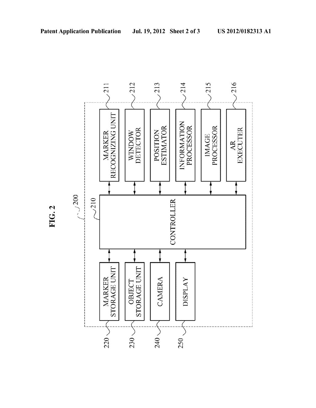 APPARATUS AND METHOD FOR PROVIDING AUGMENTED REALITY IN WINDOW FORM - diagram, schematic, and image 03