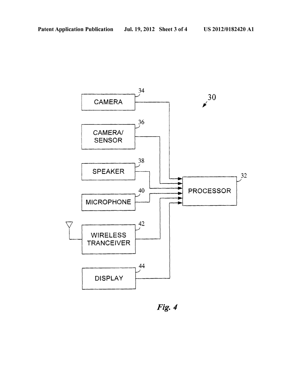 METHOD AND APPARATUS FOR CHARACTERIZING CONTEXT OF A MOBILE DEVICE - diagram, schematic, and image 04