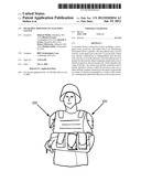 WEARABLE SHOOTER LOCALIZATION SYSTEM diagram and image