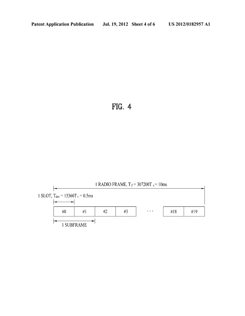 METHOD FOR TRANSMITTING A SOUNDING REFERENCE SIGNAL IN A WIRELESS     COMMUNICATION SYSTEM, AND APPARATUS FOR SAME - diagram, schematic, and image 05