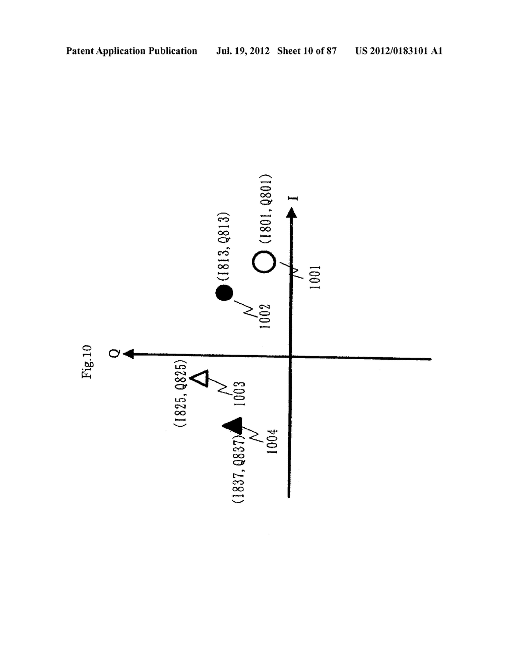 TRANSMISSION METHOD, TRANSMISSION APPARATUS, AND RECEPTION APPARATUS - diagram, schematic, and image 11
