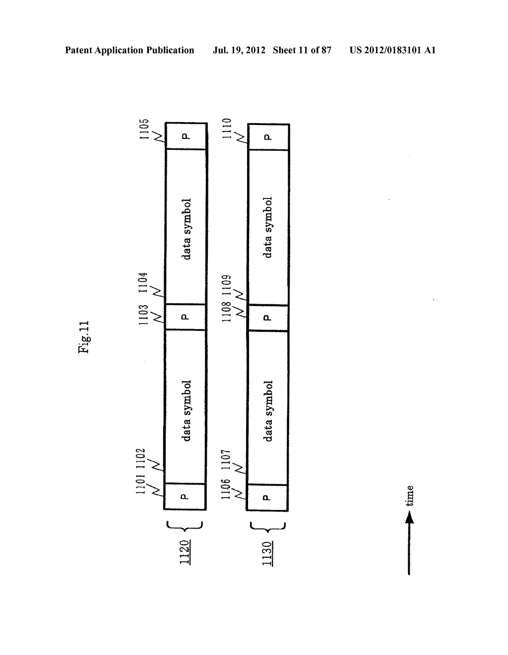 TRANSMISSION METHOD, TRANSMISSION APPARATUS, AND RECEPTION APPARATUS - diagram, schematic, and image 12