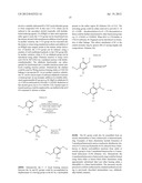 BIARYL PDE4 INHIBITORS FOR TREATING INFLAMMATORY, CARDIOVASCULAR AND CNS     DISORDERS diagram and image