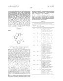 COMPOSITIONS USEFUL AS INHIBITORS OF PROTEIN KINASES diagram and image