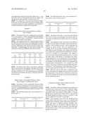 MATRIX FOR SUSTAINED, INVARIANT AND INDEPENDENT RELEASE OF ACTIVE     COMPOUNDS diagram and image