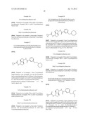 ISOMANNIDE DERIVATIVES AND THEIR USE AS TASTANTS diagram and image