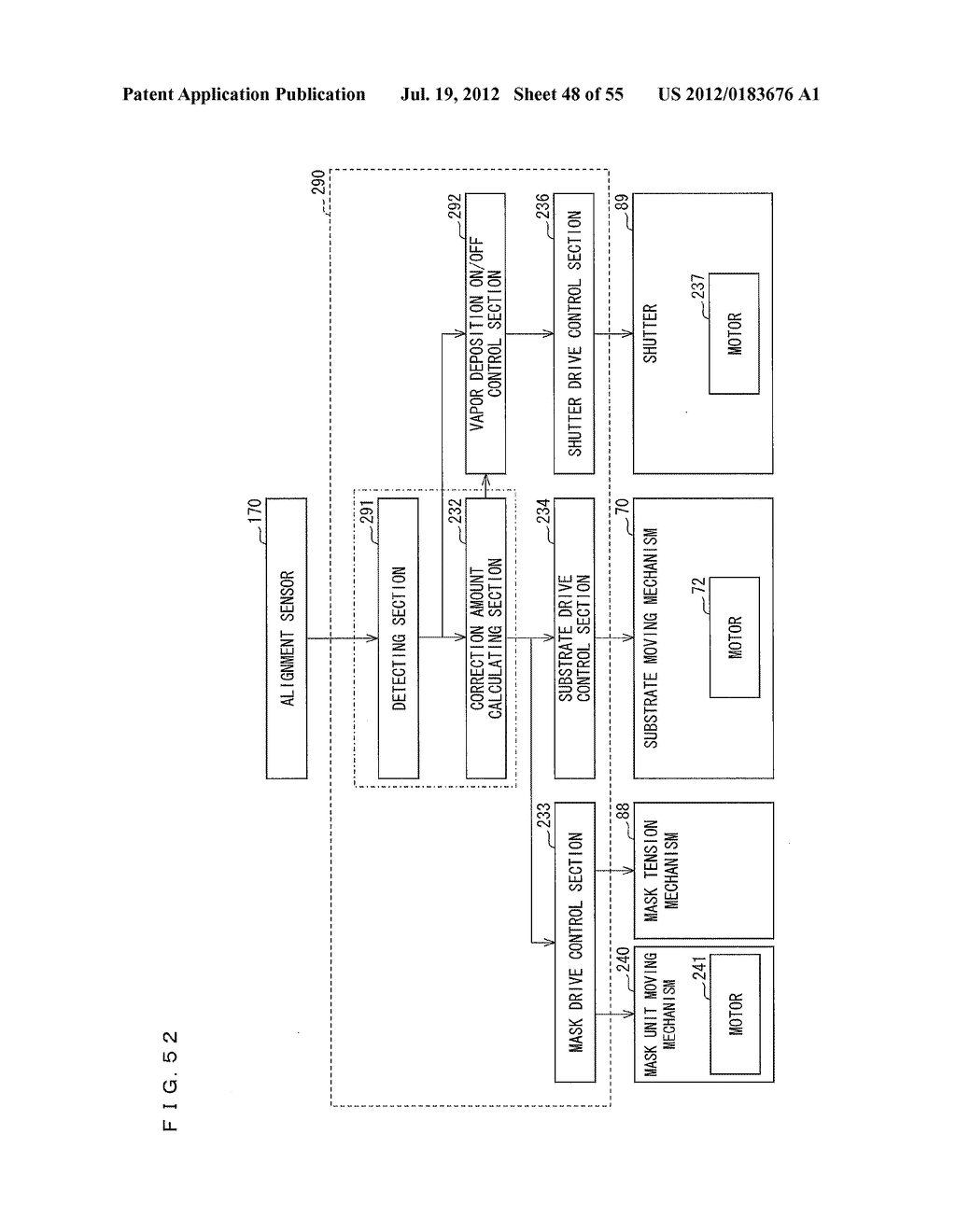 VAPOR DEPOSITION METHOD AND VAPOR DEPOSITION APPARATUS - diagram, schematic, and image 49