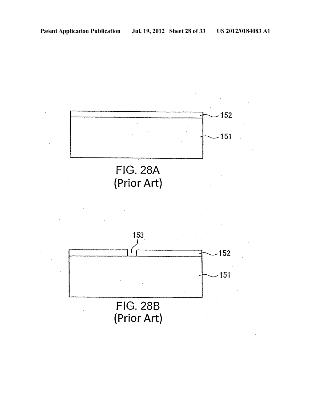SEMICONDUCTOR DEVICE AND MANUFACTURING METHOD THEREOF - diagram, schematic, and image 29