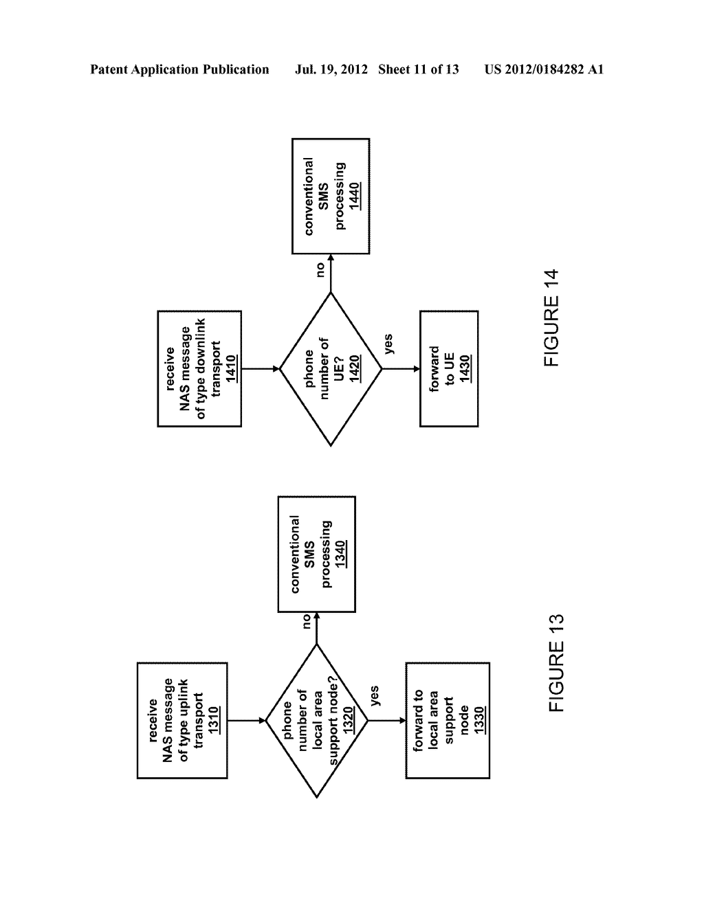 Apparatus and Method for Providing Access to a Local Area Network - diagram, schematic, and image 12