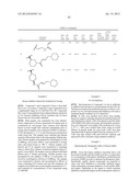 INHIBITORS OF BRUTON S TYROSINE KINASE diagram and image