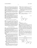 N alkylcarbonyl amino lactone compounds and their use diagram and image