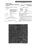 PROCESS FOR PRODUCING A COMPOSITE MATERIAL diagram and image