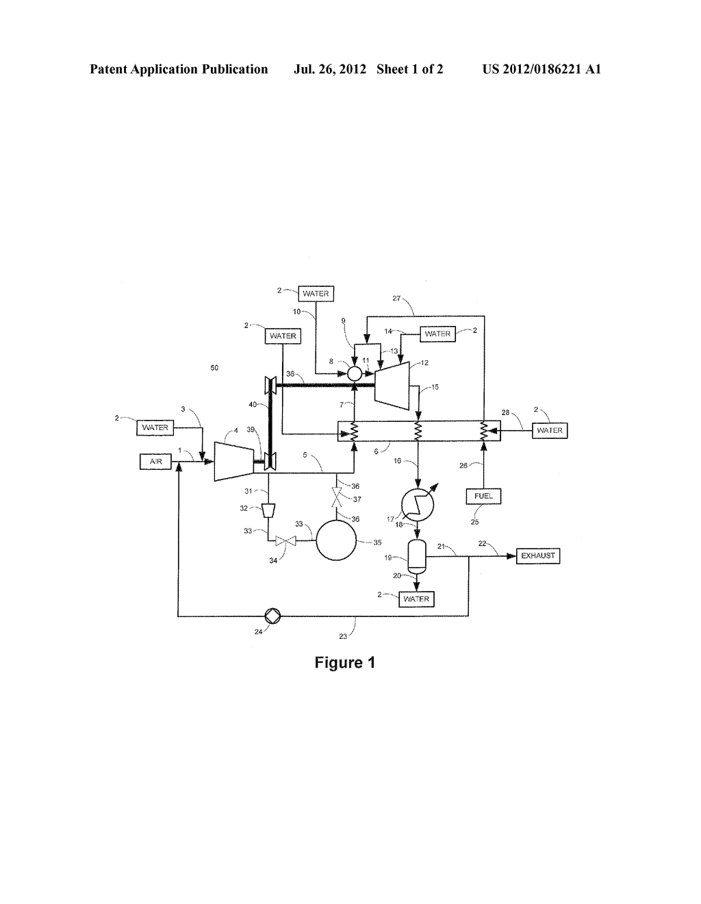 INTERNAL COMBUSTION ENGINE - diagram, schematic, and image 02