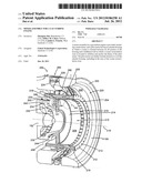 MIXER ASSEMBLY FOR A GAS TURBINE ENGINE diagram and image