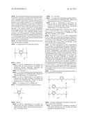 IMIDAZOLIUM-BASED ROOM-TEMPERATURE IONIC LIQUIDS, POLYMERS, MONOMERS, AND     MEMBRANES INCORPORATING SAME diagram and image