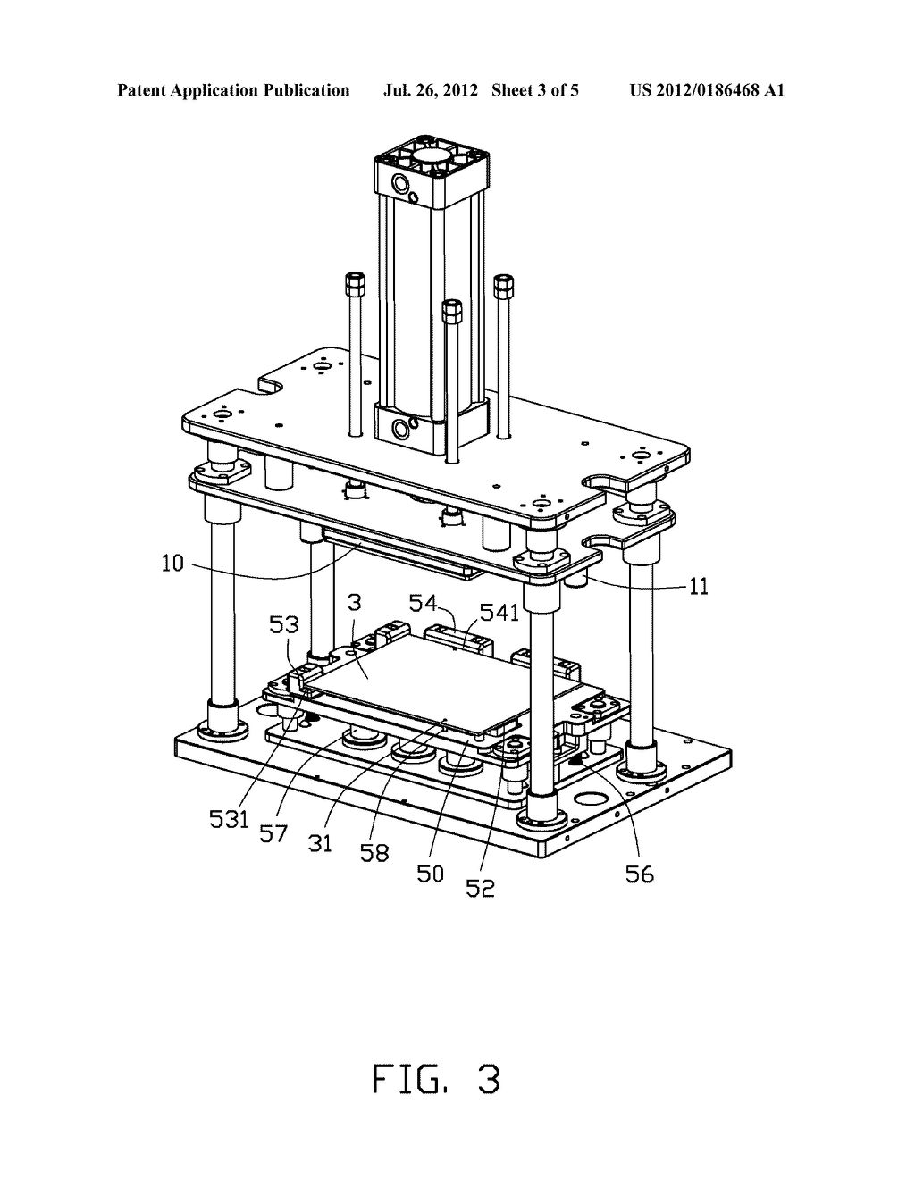 PRESS FIXTURE - diagram, schematic, and image 04