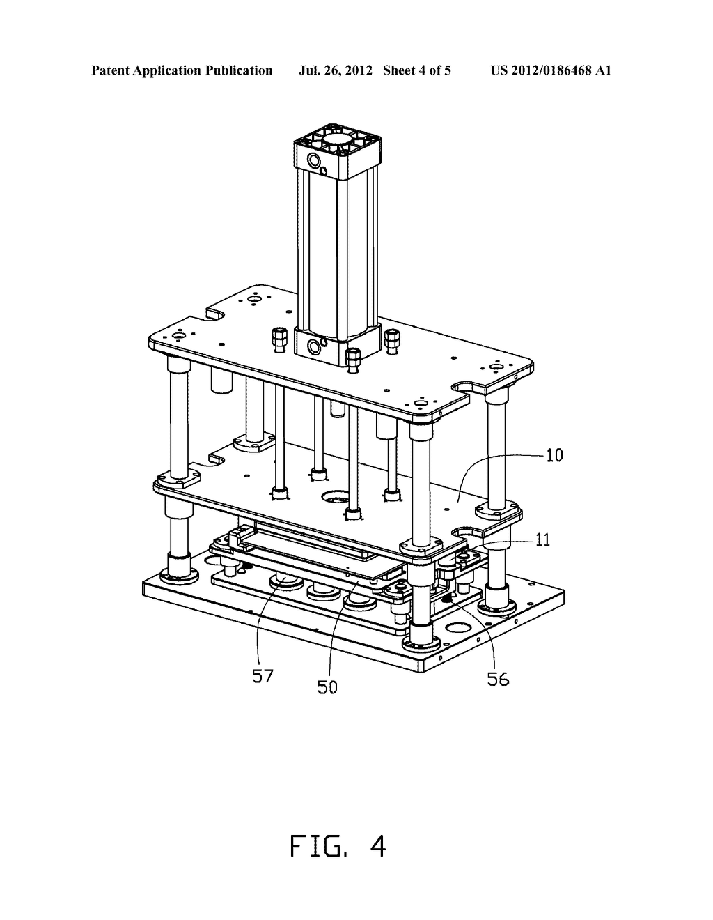 PRESS FIXTURE - diagram, schematic, and image 05