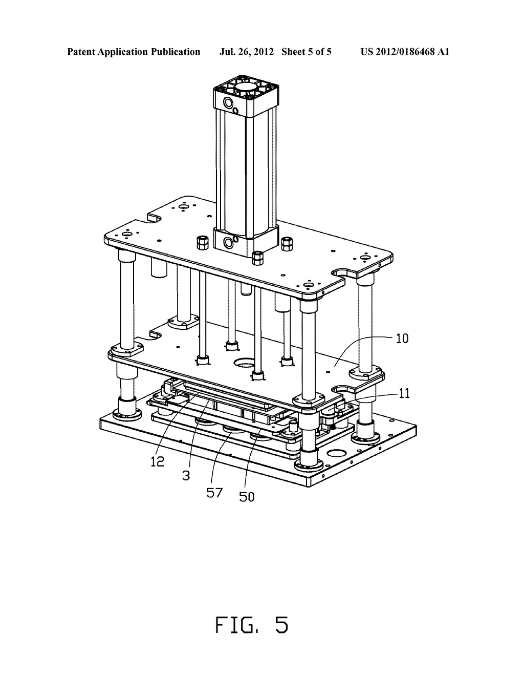 PRESS FIXTURE - diagram, schematic, and image 06