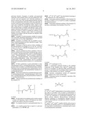 INORGANIC CARRIER MATERIALS CONTAINING HETEROCYCLIC 3-RING COMPOUNDS diagram and image