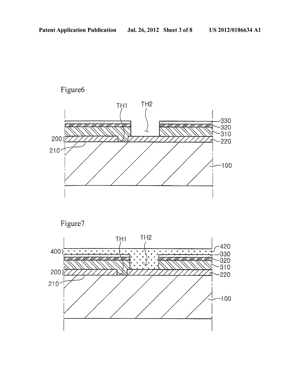 SOLAR CELL APPARATUS AND METHOD OF FABRICATING THE SAME - diagram, schematic, and image 04