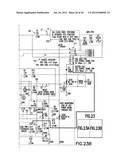 Rocker Contact Switch For Electrical Device diagram and image