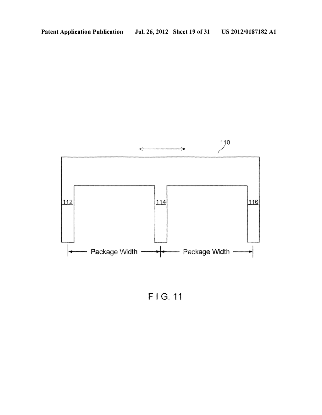 CARTON WITH PLASTIC RECLOSABLE HEADER - diagram, schematic, and image 20