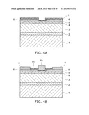 NITRIDE SEMICONDUCTOR DEVICE AND METHOD FOR MANUFACTURING SAME diagram and image