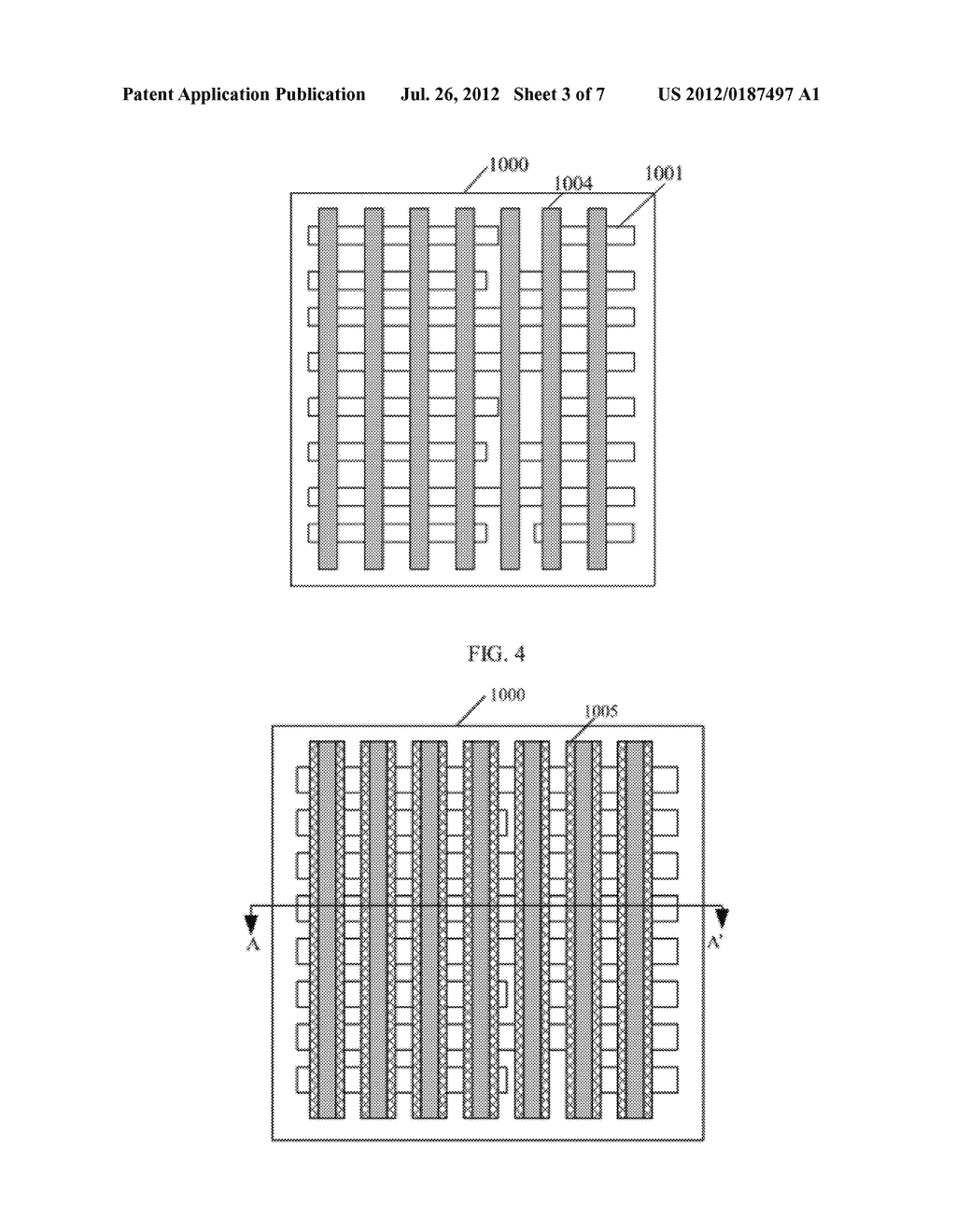 SEMICONDUCTOR DEVICE STRUCTURE AND METHOD FOR MANUFACTURING THE SAME - diagram, schematic, and image 04