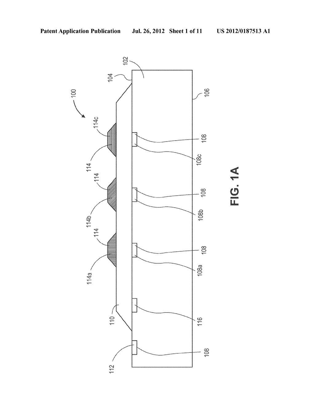 LIGHT SENSOR HAVING IR CUT AND COLOR PASS INTERFERENCE FILTER INTEGRATED     ON-CHIP - diagram, schematic, and image 02