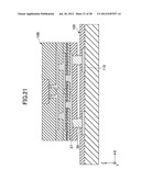 SEMICONDUCTOR PACKAGE AND METHOD FOR MANUFACTURING SEMICONDUCTOR PACKAGE diagram and image