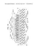 SEMICONDUCTOR DEVICE AND SEMICONDUCTOR DEVICE PACKAGE diagram and image