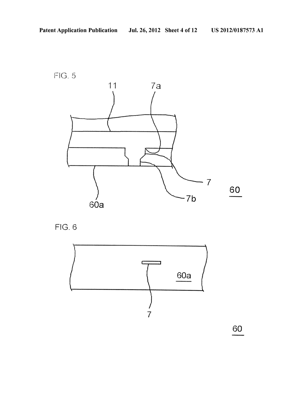METHOD FOR MANUFACTURING SEMICONDUCTOR DEVICE, SEMICONDUCTOR CHIP, AND     SEMICONDUCTOR WAFER - diagram, schematic, and image 05