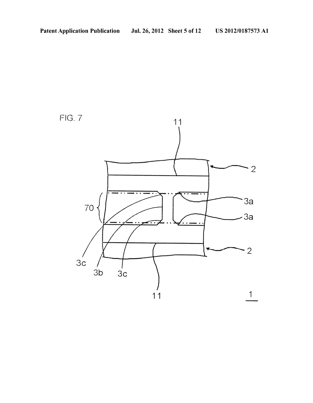 METHOD FOR MANUFACTURING SEMICONDUCTOR DEVICE, SEMICONDUCTOR CHIP, AND     SEMICONDUCTOR WAFER - diagram, schematic, and image 06