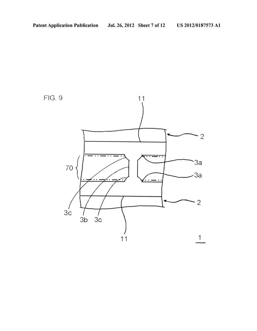 METHOD FOR MANUFACTURING SEMICONDUCTOR DEVICE, SEMICONDUCTOR CHIP, AND     SEMICONDUCTOR WAFER - diagram, schematic, and image 08