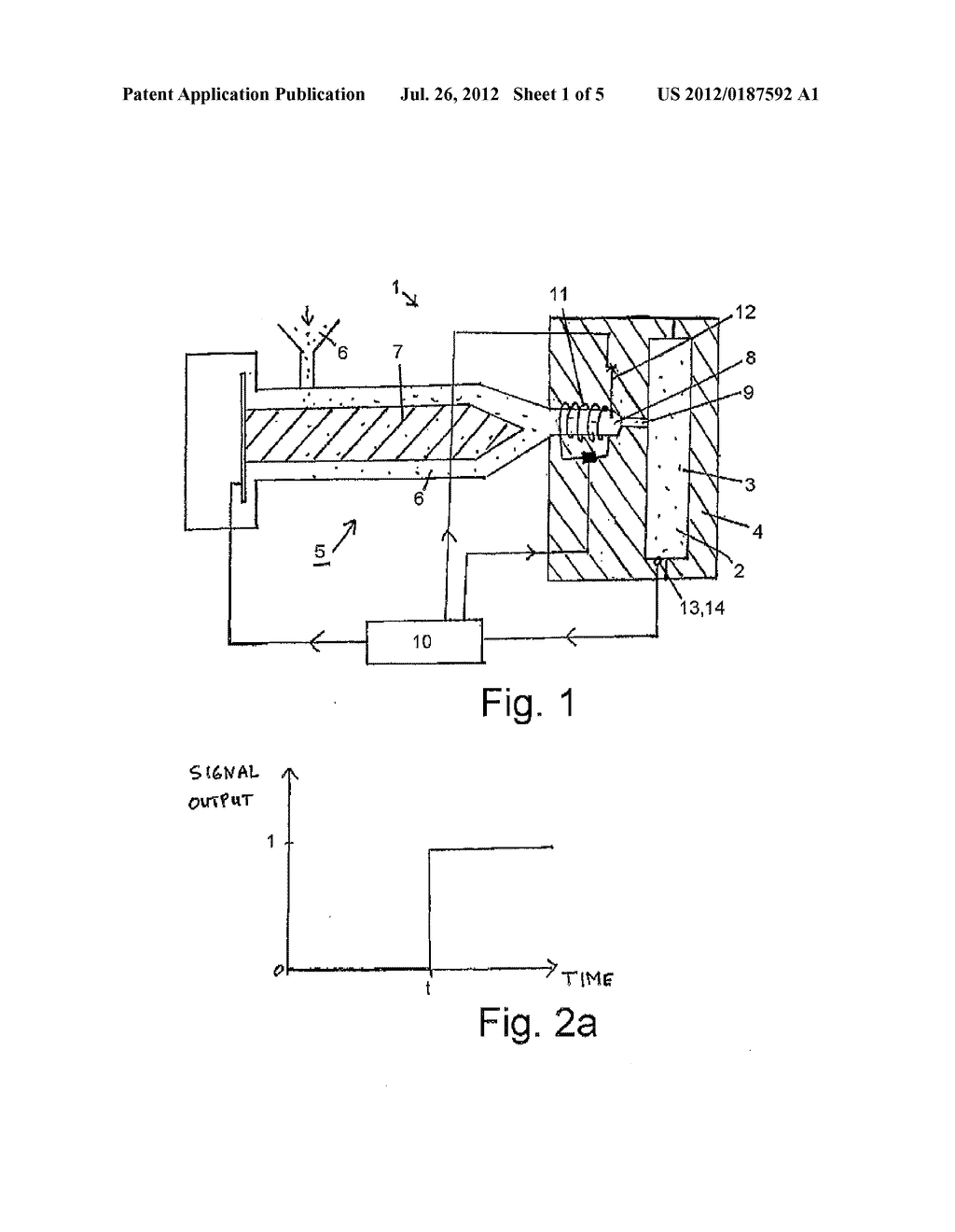 METHOD FOR CONTROLLING AN INJECTION PROCESS IN AN OPEN-LOOP OR CLOSED-LOOP     MANNER - diagram, schematic, and image 02