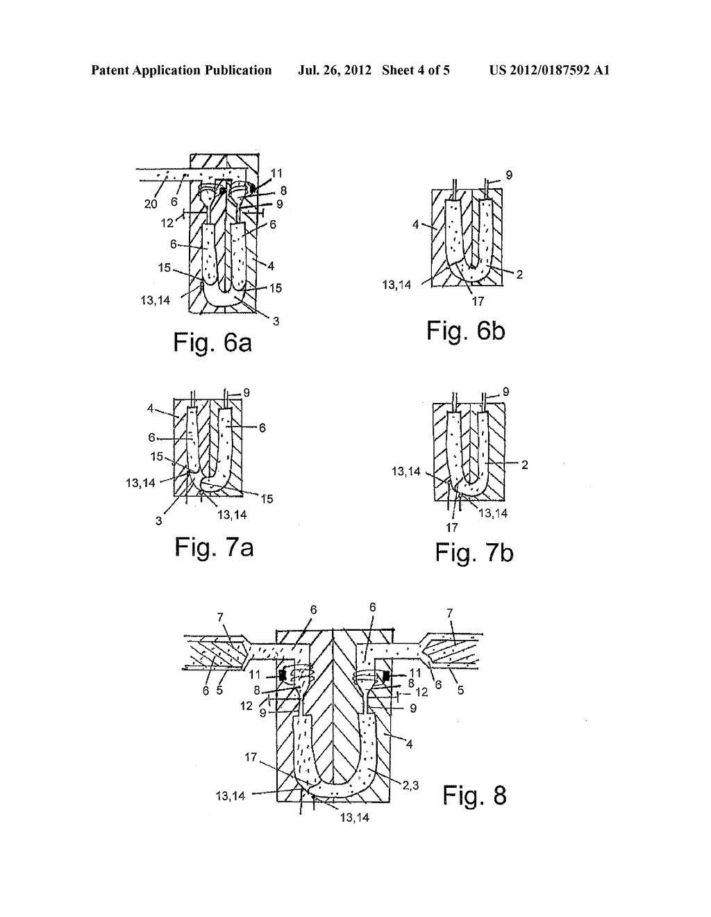 METHOD FOR CONTROLLING AN INJECTION PROCESS IN AN OPEN-LOOP OR CLOSED-LOOP     MANNER - diagram, schematic, and image 05