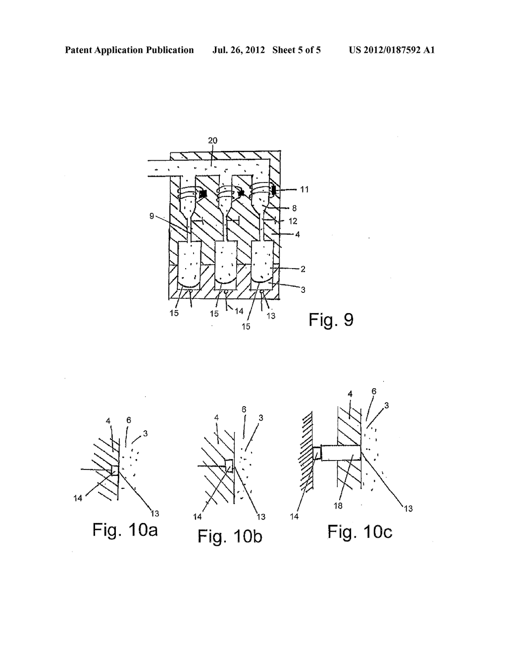 METHOD FOR CONTROLLING AN INJECTION PROCESS IN AN OPEN-LOOP OR CLOSED-LOOP     MANNER - diagram, schematic, and image 06