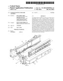 INTERLOCK DEVICE FOR SLIDE ASSEMBLY diagram and image