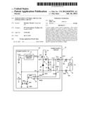 Power Supply Control Circuit and Power Supply Circuit diagram and image