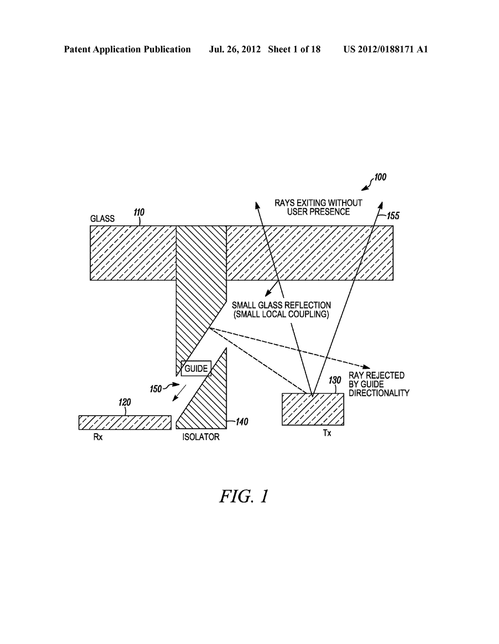 Method for Resolving Blind Spots Associated with Proximity Sensors - diagram, schematic, and image 02