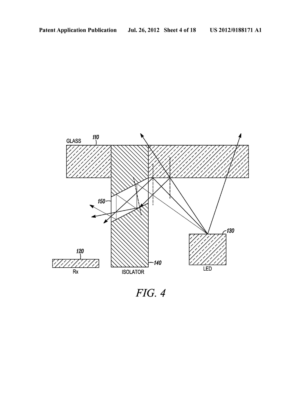 Method for Resolving Blind Spots Associated with Proximity Sensors - diagram, schematic, and image 05
