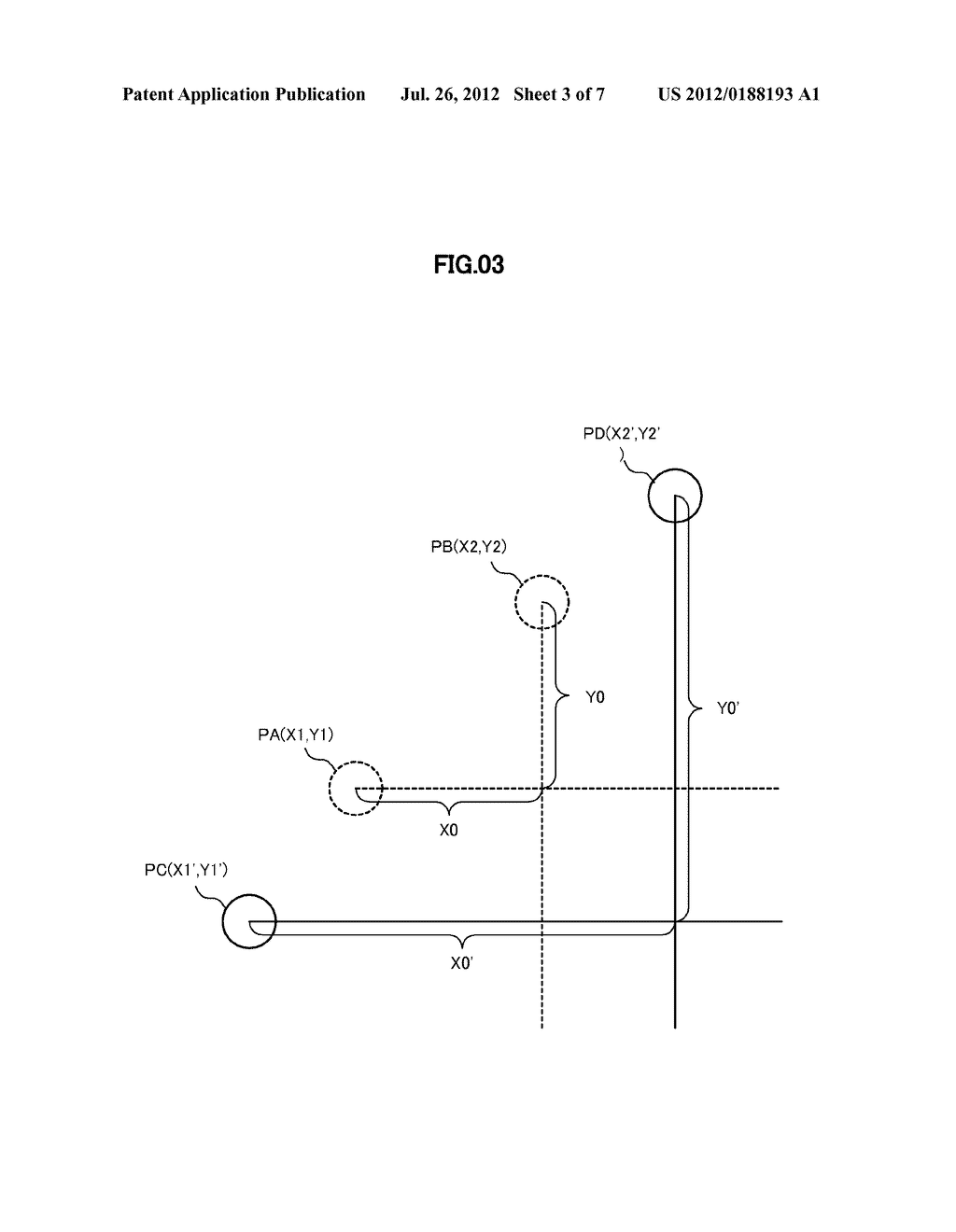 DISPLAY DEVICE, CONTROL METHOD AND RECORDING MEDIUM - diagram, schematic, and image 04