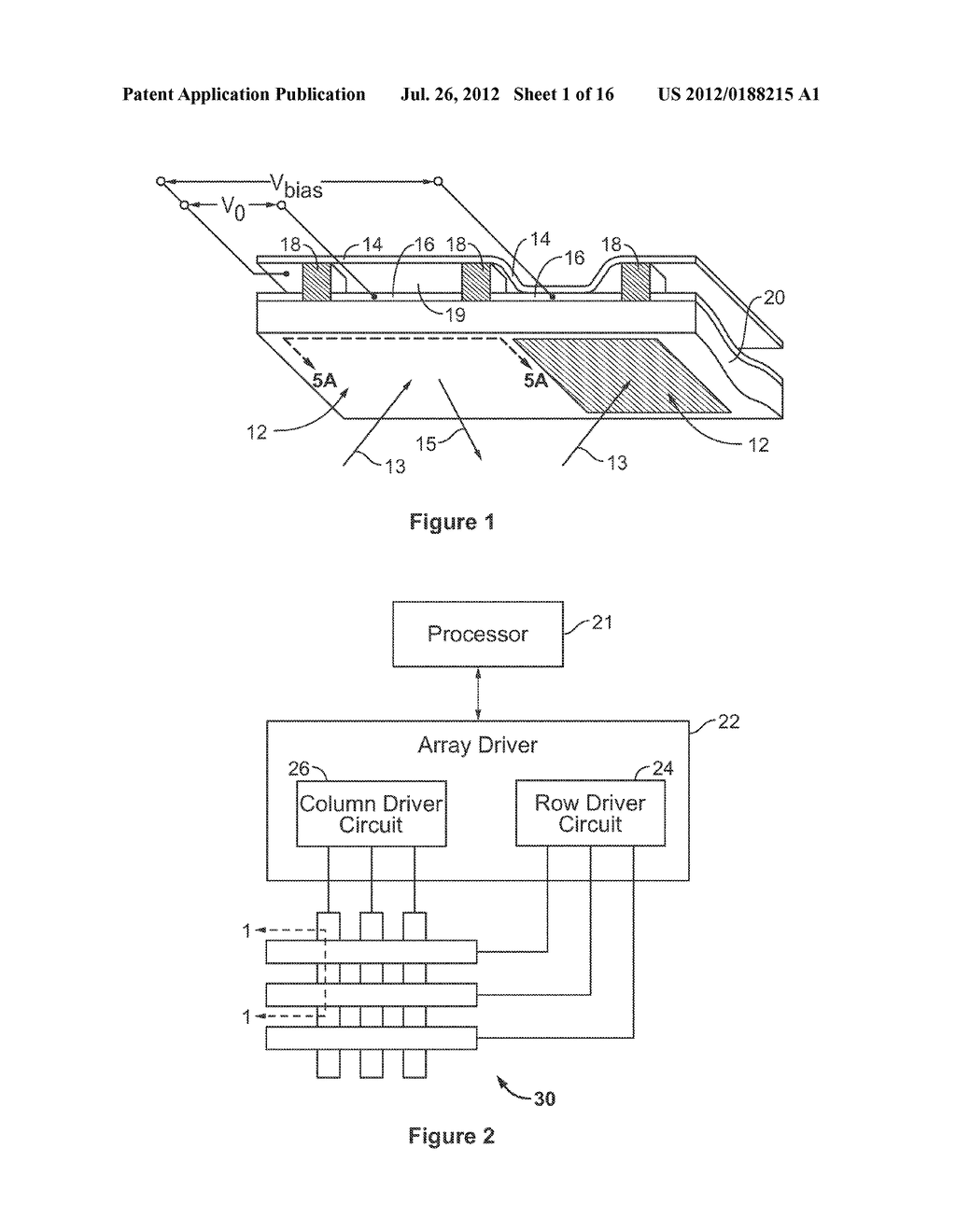 ELECTROMECHANICAL DEVICES WITH VARIABLE MECHANICAL LAYERS - diagram, schematic, and image 02